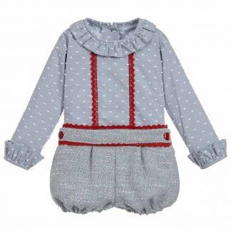 646c01f10 outlet boutique d5064 146dc w18dp29 dolce petit baby boys grey ...